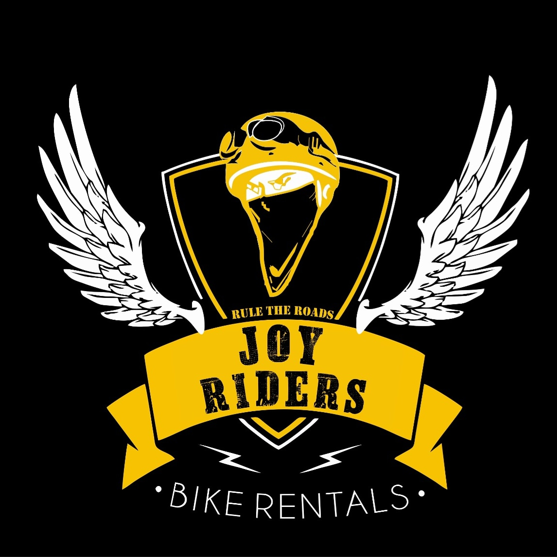 Joy Riders Logo